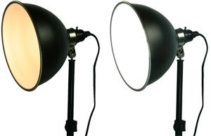 Daylight color temperature (right) lighting is preferred for product photography and ...  sc 1 st  Studio Flash Equipment| Studio Strobe| Studio Equipments ... & Studio Flash Equipment| Studio Strobe| Studio Equipments ... azcodes.com